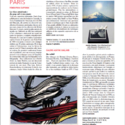"Articles – ""La gazette Drouot"", n°26"