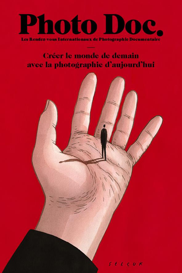 """Luc choquer et """"Les femmes d'istanbul"""" à photo doc"""